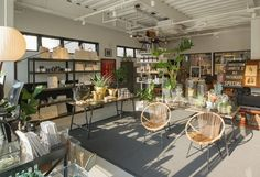 GENERAL SUPPLY store and café, Nagoya – Japan » Retail Design Blog