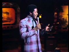 Al Green - Let's Stay Together Live 1972 - YouTube