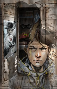 Tim Drake - Robin #129 Tim Drake Red Robin, Robin Dc, Gotham Batman, Batman Robin, Nightwing, Batgirl, Dustin Nguyen, Comic Villains, Batman Begins