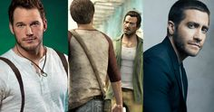 Uncharted Star Tom Holland Wants Chris Pratt or Jake Gyllenhaal as Sully -- Tom Holland reveals that he would love either Chris Pratt or Jake Gyllanhaal to play Sully alongside his Nathan Drake character in Uncharted. -- http://movieweb.com/uncharted-movie-chris-pratt-jake-gyllenhaal-sully/
