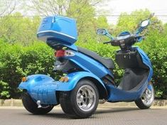 See more photos for this Ice Bear Eagle Trike Moped Scooter For Sale, 2015 motorcycle listing Trike Scooter, Trike Bicycle, 150cc Scooter, 50cc Motorbike, Scooter Motorcycle, Moto Bike, Motor Scooters For Sale, Mopeds For Sale, Vespa Scooters