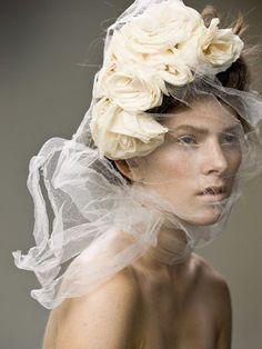 Amazing veil
