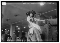 Clementine Blessing (LOC) | Flickr - Photo Sharing!