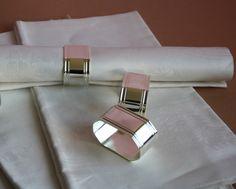Weiteres - Vintage Serviettenringe (4 Stk.) - ein Designerstück von FrlBetty bei DaWanda