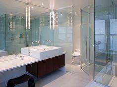 Hoe ontwerp ik mijn badkamer?