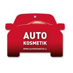 Duftanhänger, Lufterfrischer Autokosmetik Liechtenstein