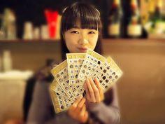 ★ビンゴ〜♪|ドロシーリトルハッピーオフィシャルブログ Powered by Ameba