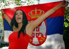 Ερωτικό αμόκ έπιασε τις γυναίκες ... για τους Έλληνες στη Σερβία!!!