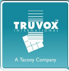 We worked with the team from Truvox International to film a number of the cleaning products and equipment