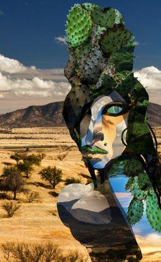 Portrait of Amy Winehouse Amy Winehouse, Mount Rushmore, Illustrations, Mountains, Portrait, Nature, Travel, Naturaleza, Viajes