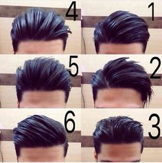 10 Men's Hairstyles That Attract Women 2019 - Page 3 of 26 Top 10 Men's Hairstyles That Attract Women men hairstyles short; Popular Mens Hairstyles, Hairstyles Haircuts, Haircuts For Men, Haircut Men, Haircut Styles, Mens Haircuts Asian, Girly Hairstyles, Fashion Hairstyles, Fringe Hairstyles