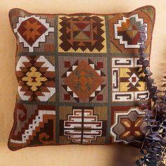 Apache Cushion - Ehrman Tapestry