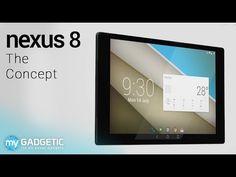 Google Nexus 8 is Already Revealed! - http://www.doi-toshin.com/google-nexus-8-already-revealed/