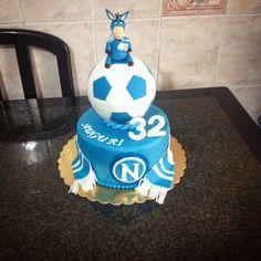 """""""Crazy cakes..Le torte di Emi """": Torta Napoli !"""