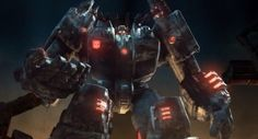 Transformers: FOC Releases Another Metroplex Trailer