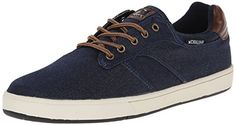 Dekline Men's Dalton Skate Shoe - http://shop.dailyskatetube.com/?post_type=product&p=2266 -  This skate shoe from Dekline includes a sturdy seamless toe and a wraparound sole.   -