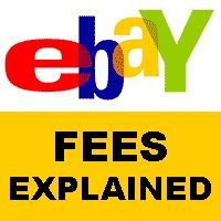 eBay's fees explained in simple terms for new sellers.