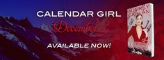 ♥Enter the #giveaway for a chance to win a $25 GC♥ StarAngels' Reviews: Release Blitz ♥ Calendar Girl - December by Audrey...