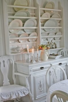 VIBEKE DESIGN: An idea that led to my favorite place!