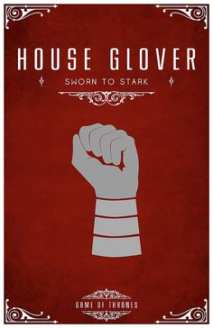 House Glover: Sworn to Stark