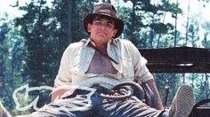 Indiana Jones na nowo