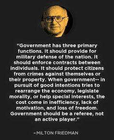 Milton Friedman Quotes | 20 Best Milton Friedman Images Inspire Quotes Inspiring Quotes