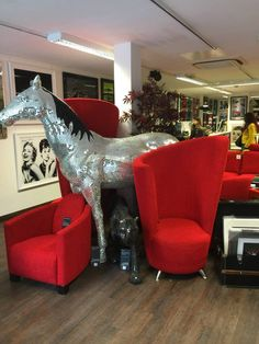 Number One Place in Brighton for Art and Home Accessories - 14 North Street