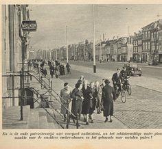 Den haag Prinsessegracht 1939