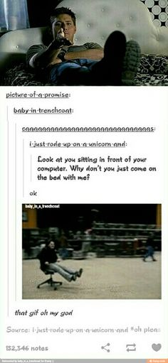 Hahah! Oh baby you don't gotta ask me twice. :)