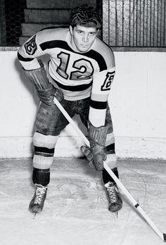 Bep Guidolin - NHL (1942)