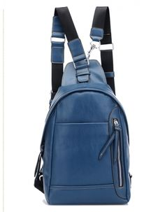 Fashion Zipper Embellished Casual Backpack - MIXMOSS