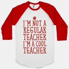 Cool Teacher
