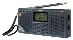 Tecsun PL390 DSP Digital AM/FM/LW Shortwave Radio with Dual Speakers, Black by Tecsun. $59.99. As the exclusive distributor,Kaito represent Tecsun in Northern America, and Kaito radios are made by Tecsun too. The Tecsun PL390 is portable worldband receiver with dual speakers. This PLL synthesized receiver picks up a wide range of broadcasting including AM, FM, longwave & shortwave. To tune into a station, you can use one of the following 5 methods: Tuning knob, Direct keypad...