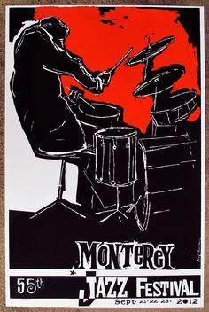 Monterey Jazz Festival 2012