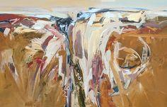 Canyon, Everett Duarte Artist, Painting, Abstract Pictures, Painting Art, Paintings, Painted Canvas, Drawings, Artists