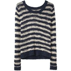 Rag & Bone Sevilla Sweater ($179) ❤ liked on Polyvore