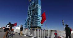 China pone en orbita el reloj atómico más preciso del mundo - http://www.actualidadgadget.com/china-pone-orbita-reloj-atomico-mas-preciso-del-mundo/