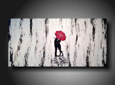 Art painting ON Sale Art Painting Original by JMJARTSTUDIO on Etsy, $299.00