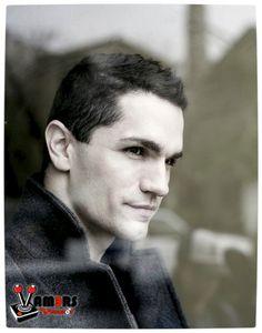 Vamers Venator for May 2012: Samuel Witwer 08