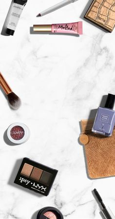 Personalized Monthly Makeup & Beauty Sample Subscription | ipsy