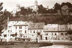 Bratislava, Old City, Paris Skyline, Castle, Mesto, Places, Photography, Travel, Beautiful