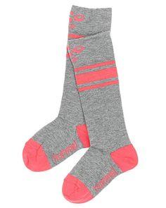 Mega seje Hummel Fashion Hope knæsokker Hummel Fashion Strømper og strømpebukser til Børnetøj til hverdag og til fest