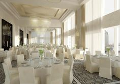Chicago Wedding Venues 14 Wedding Venues For Every Budget The Langham.just opened last Wedding Venues For Every Budget The Langham.just opened last fall. Hotel Wedding Venues, Chicago Wedding Venues, Wedding Reception, Wedding Halls, Wedding Sparklers, Party Venues, Summer Wedding, Dream Wedding, Richmond Interiors