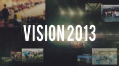Vision - JRLC by James River Assembly