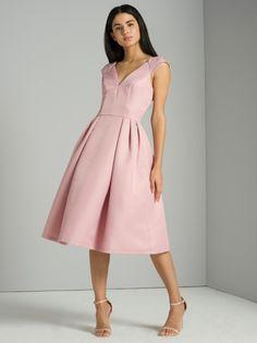 Chi Chi May Dress