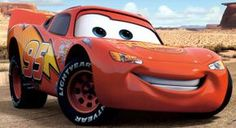 How to Draw Lightning McQueen from Disney Cars Movie Lesson - How to Draw Step by Step Drawing Tutorials
