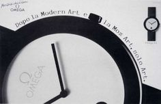 Read more: https://www.luerzersarchive.com/en/magazine/print-detail/omega-14558.html Omega After Modern Art and MozArt only Art. Claim: Moments that count. Tags: Saatchi & Saatchi, Rome,COMMUNICATION DESIGN, Milan,Gea Casolaro,Mario Di Benedetto,Omega
