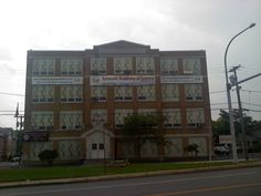 Park Avenue Syracuse Ny