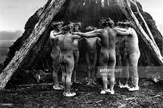 The Lost Tribes — of Tierra del Fuego Edward Curtis, Chile, Patagonia, Body Painting Men, Ecuador, The Doors Of Perception, Indigenous Tribes, American Spirit, Native American Indians