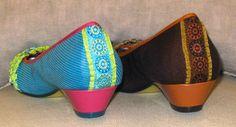 DIY shoes pt.2